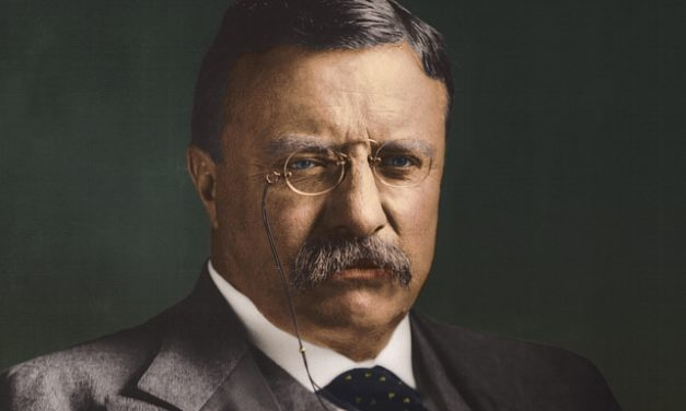 Theodore Roosevelt – 26th President of the United States