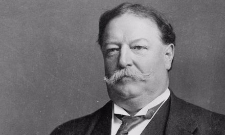 William Howard Taft – 27th President of the United States