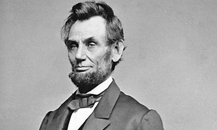 Abraham Lincoln – 16th President of United States