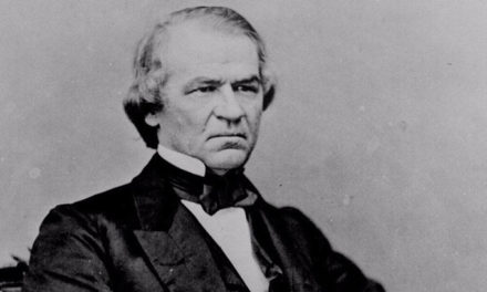 Andrew Johnson -17th President of United States