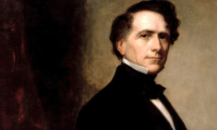 Franklin Pierce – 14th President of United States