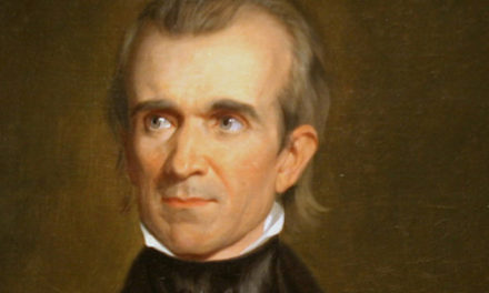 James K. Polk – 11th President of United States