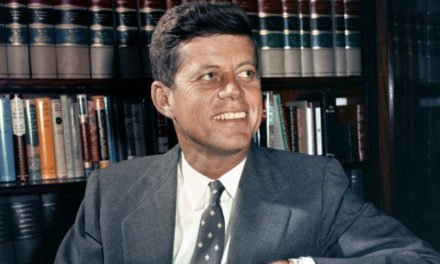 John F. Kennedy – 35th President of United States