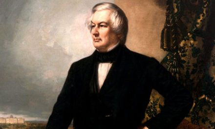 Millard Fillmore – 13th President of United States