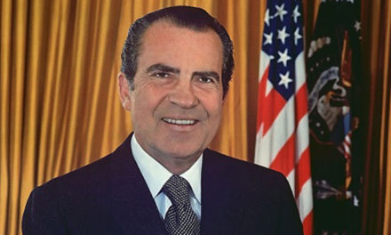 Richard Nixon – 37th President of United States