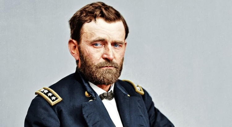 Ulysses S. Grant – 18th President of United States