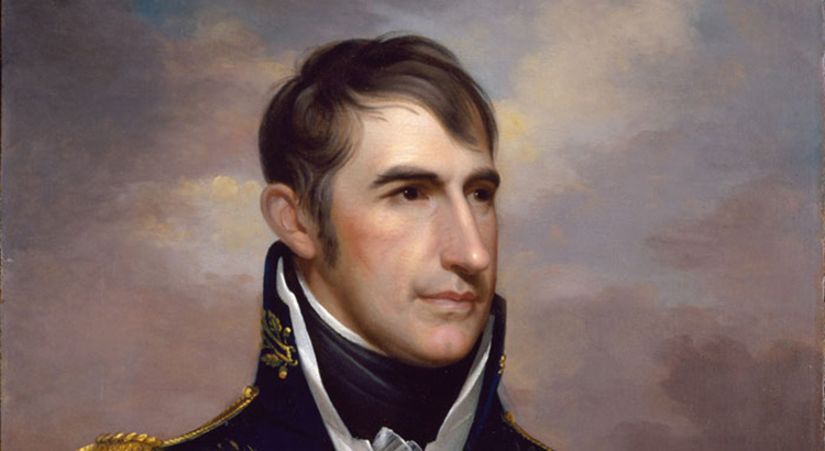 William Henry Harrison – 9th President of United States