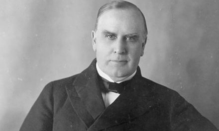 William McKinley – 25th President of United States