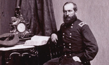James A. Garfield – 20th President of United States