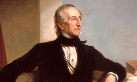 John Tyler – 10th President of United States