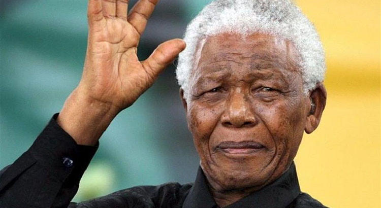 Nelson Mandela – A Great Leader In History