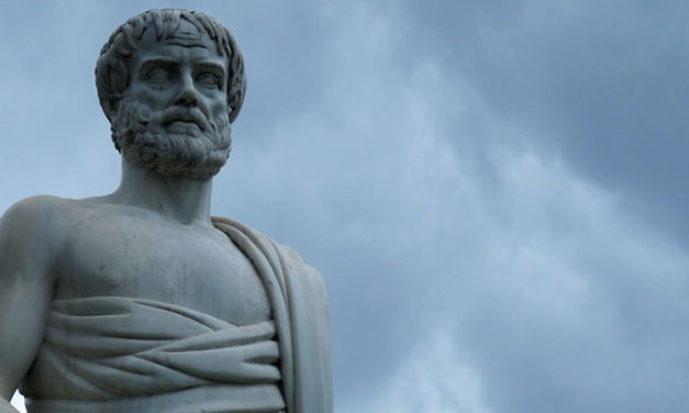 Aristotle – Greek Philosopher