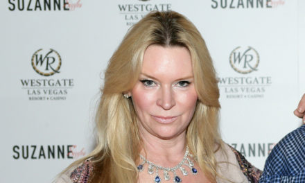 Jackie Siegel – Girlfriend of Donald Trump