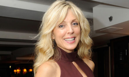 Marla Maples – Second Wife of Donald Trump