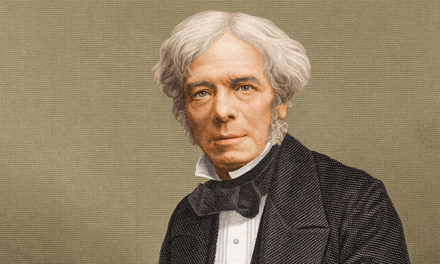 Michael Faraday – Greatest Scientists Of 19th Century