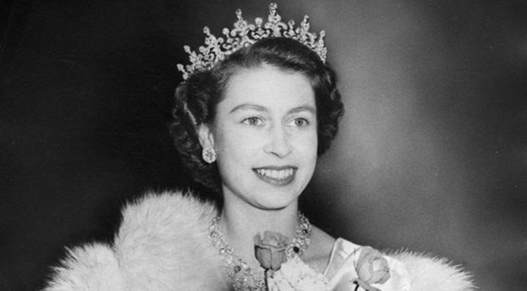 Queen Elizabeth II -Queen of Britain