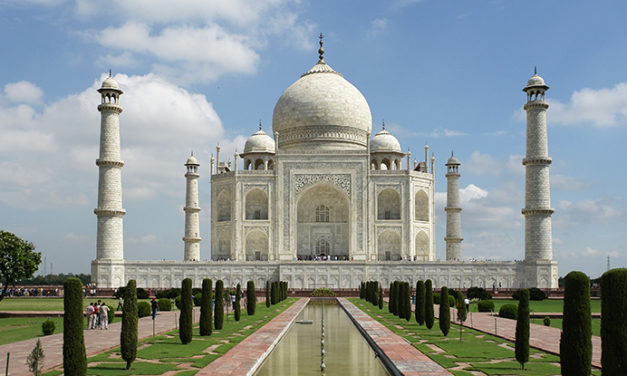 7 Interesting facts about the history of Taj Mahal