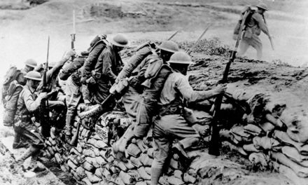 7 Key Causes of World War I