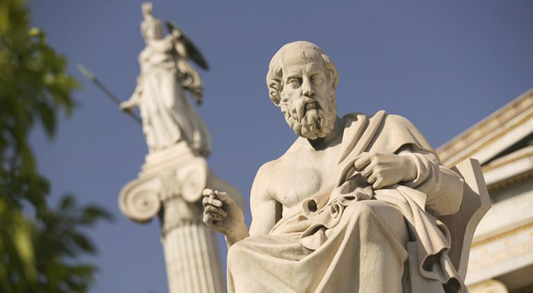 Plato – Greek Philosopher