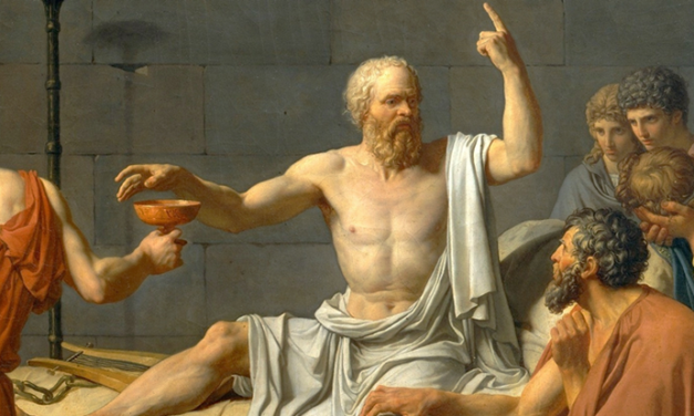 Socrates – Greek Philosopher