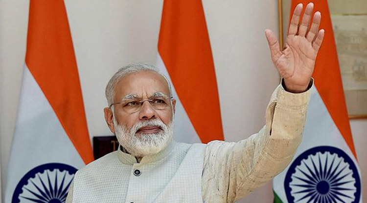 7 Unknown Facts About Narendra Modi