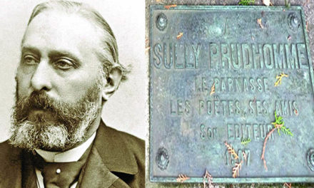 Sully Prudhomme – First Nobel Prize Winner in Literature