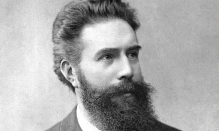 Wilhelm Conrad Röntgen – The first Nobel Prize Winner in Physics