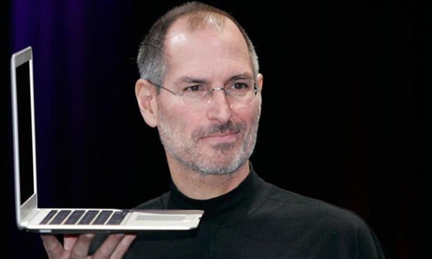 7 Surprising Facts About Steve Jobs
