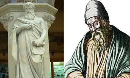 Euclid – Greek Mathematician