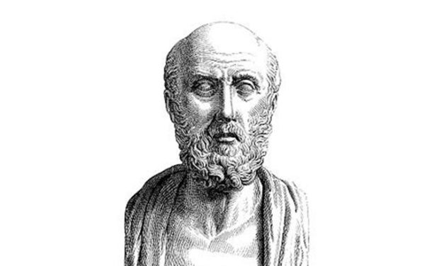 Hippocrates – The Father of Medicine
