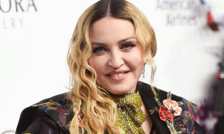 Madonna – Queen of Pop