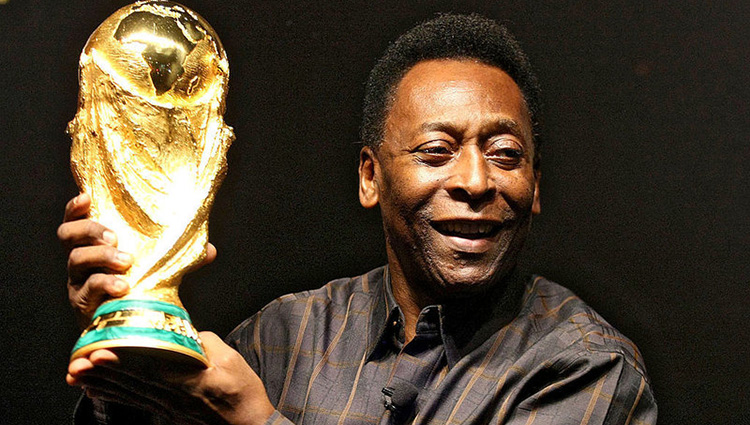 Pele – Soccer Player – Unknown facts