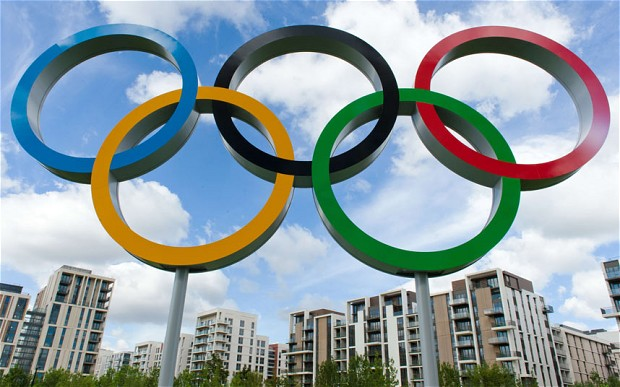 Amazing Olympic Facts That You May Not Know