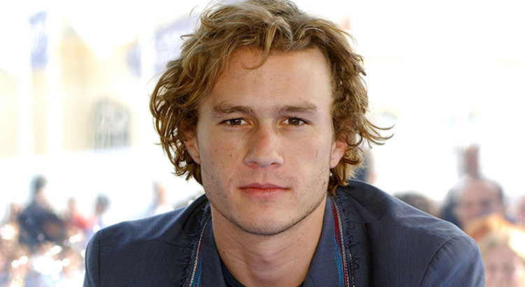 7 Unknown Facts about Heather Ledger