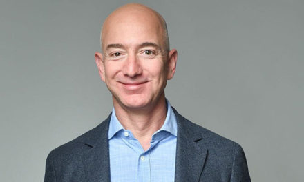 Jeff Bezos – Founder of Amazon