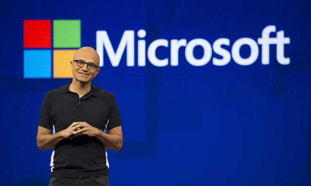 Satya Nadella – CEO of Microsoft Corporation