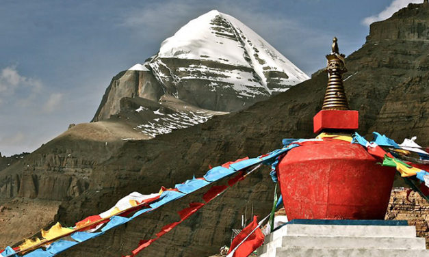 7 Notable Ways to Prepare For Kailash Mansarovar Yatra