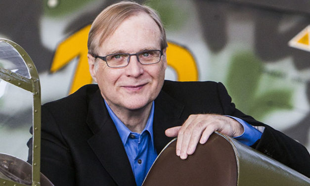 7 Amazing facts you didn't know about Paul Allen Microsoft Co-founder
