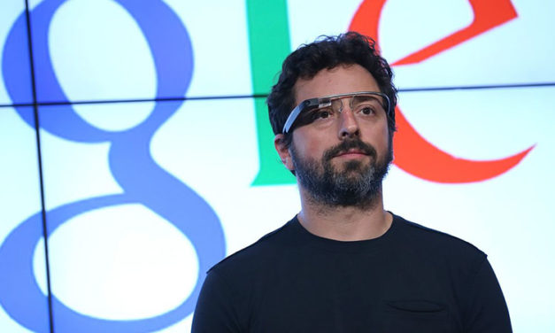 Sergey Brin – Google Co-Founder