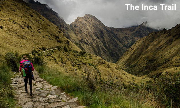 7 Spectacular Places in the World to Go for Trekking
