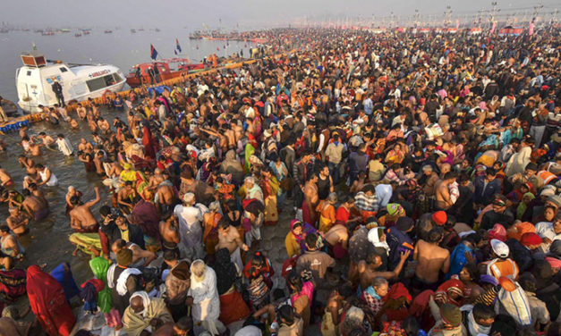 7 Amazing Facts and History of the Kumbh Mela