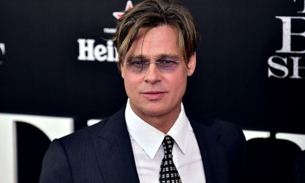 7 Amazing facts about Brad Pitt