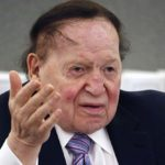 7 Interesting facts about Sheldon Adelson – A Successful Entrepreneur