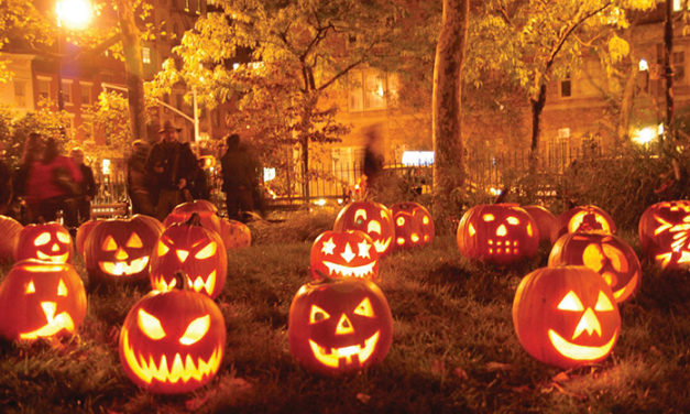 7 Intriguing Facts You Never Knew About Halloween